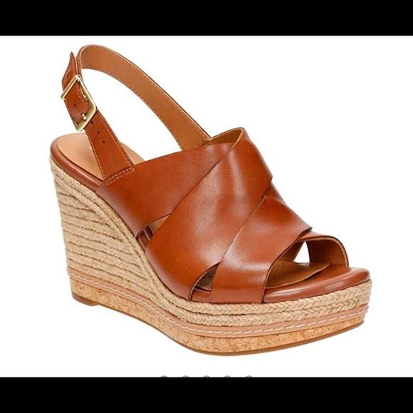 4799495dd6 Clarks Shoes | Amelia Nutmeg Nib | Poshmark